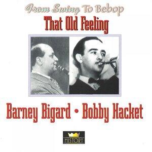 Barney Bigard & Bobby Hacket 歌手頭像