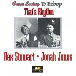 Rex Stewart & Jonah Jones 歌手頭像