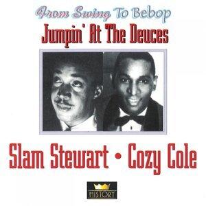 Slam Stewart & Cozy Cole 歌手頭像