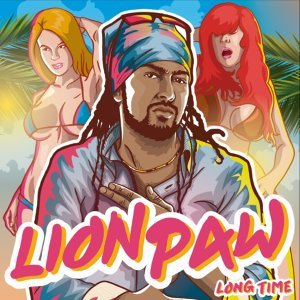 Lion Paw 歌手頭像