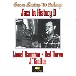 Lionel Hampton, Red Norvo & J. Giuffre 歌手頭像
