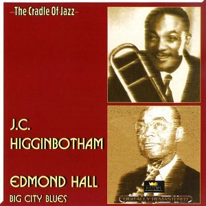 J. C. Higginbotham & Edmond Hall 歌手頭像