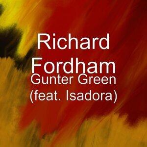 Richard Fordham 歌手頭像