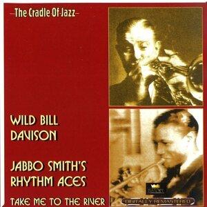 Wild Bill Davison & Jabbo Smith's Rhythm Aces 歌手頭像