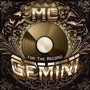 (MC Gemini) 歌手頭像