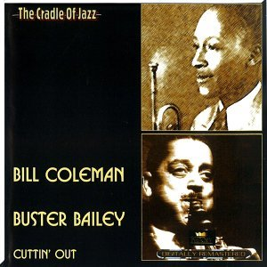 Bill Coleman & Buster Bailey 歌手頭像