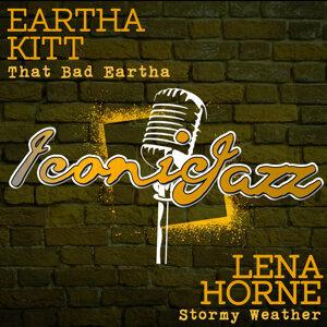Eartha Kitt, Lena Horne 歌手頭像
