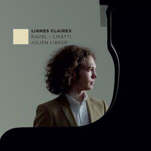 Julien Libeer 歌手頭像