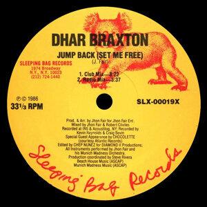 Dhar Braxton
