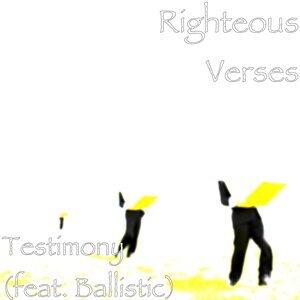 Righteous Verses 歌手頭像