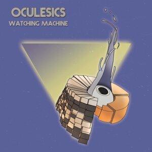 Oculesics 歌手頭像