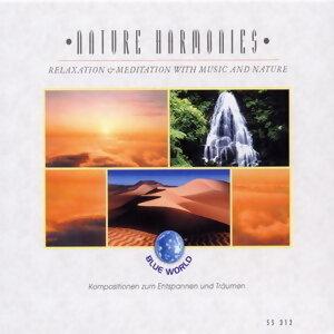 Blue World - Nature Harmonies 歌手頭像