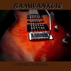 Osward Silwimba 歌手頭像