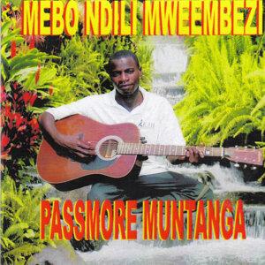 Passmore Muntanga 歌手頭像