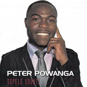 Peter Powanga 歌手頭像