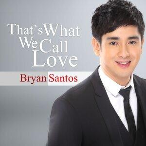 Bryan Santos 歌手頭像