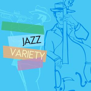 Jazz Variety 歌手頭像