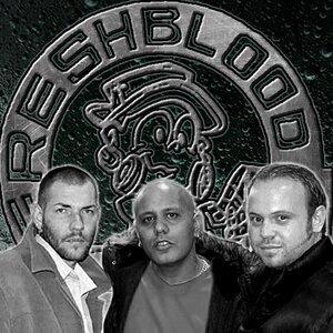 Freshblood Crew 歌手頭像
