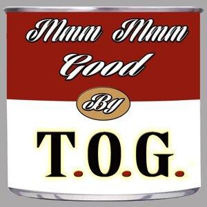 T.O.G. 歌手頭像