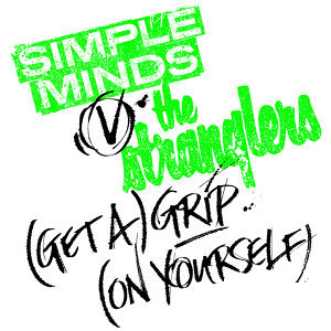 Simple Minds, The Stranglers 歌手頭像