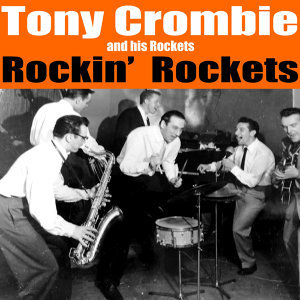 Tony Crombie and his Rockets 歌手頭像