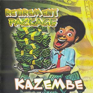 Kazembe 歌手頭像