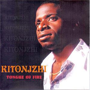 Kitonjzhi 歌手頭像