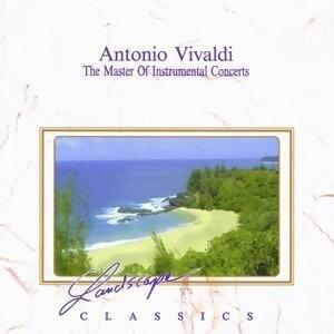 Antonio Vivaldi: The Master Of Instrumental Concerts アーティスト写真