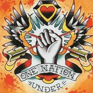 One Nation Under 歌手頭像