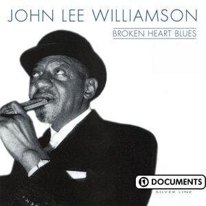John Lee Williamson & The Lunceford Orchestra 歌手頭像