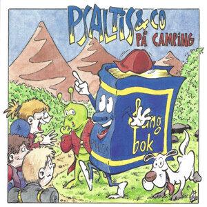 Psaltis & Co 歌手頭像