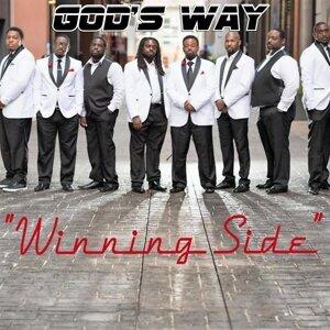 God's Way 歌手頭像