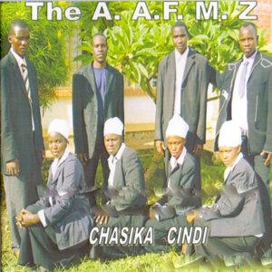 The A. A.F. M. Z 歌手頭像