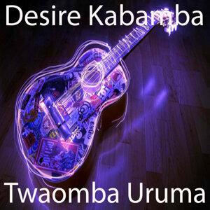 Desire Kabamba 歌手頭像