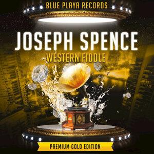 Joseph Spence 歌手頭像