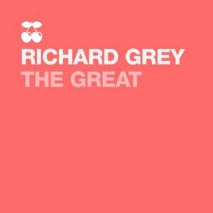 Richard Grey 歌手頭像