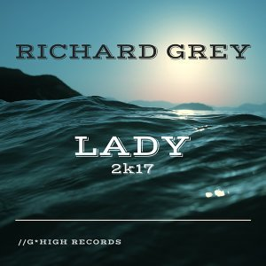 Richard Grey 歌手頭像