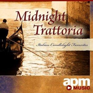 101 Strings Orchestra, Enzio Stuarti & The Al Goodmann Orchestra 歌手頭像
