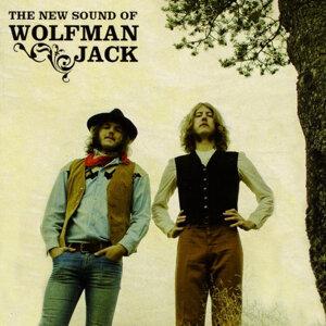 Wolfman Jack 歌手頭像