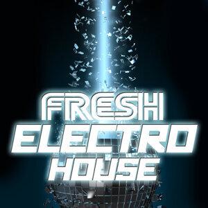 Fresh Electro House 歌手頭像