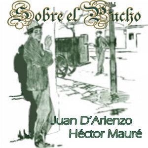 Juan D'Arienzo, Héctor Mauré 歌手頭像