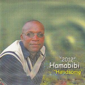 Hamabibi Handsome 歌手頭像