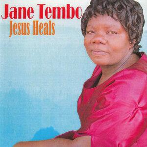 Jane Tembo 歌手頭像