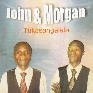 John & Morgan 歌手頭像