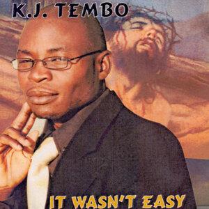 K.J. Tembo 歌手頭像