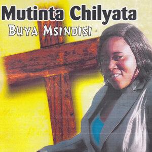 Mutinta Chilyata 歌手頭像