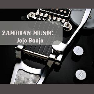 Jojo Banjo 歌手頭像