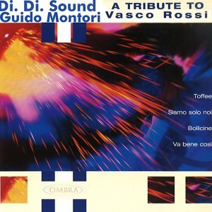 Di. Di. Sound & Guido Montori 歌手頭像