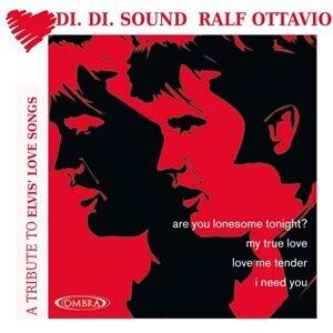 Di. Di. Sound & Ralf Ottavio 歌手頭像