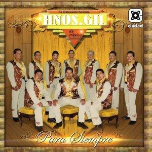 La Organización Ranchera Hermanos Gil de Mexico 歌手頭像